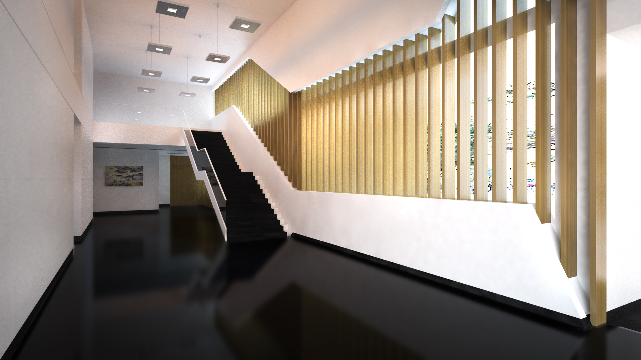 Reforma de oficinas en madrid grupo ias for Reformas de oficinas