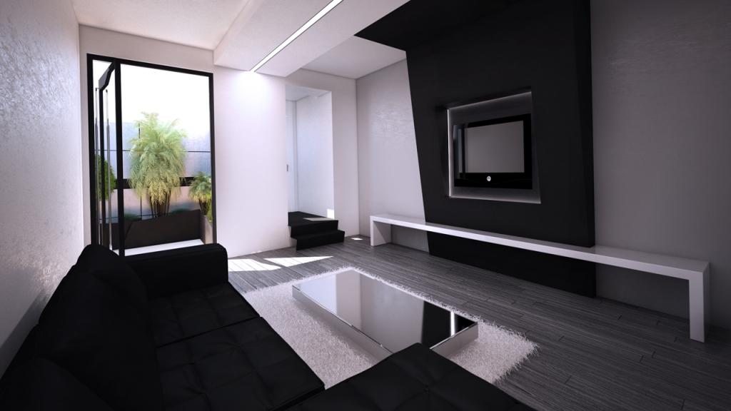 Diseño viviendas en Madrid