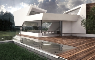 vivienda diseño madrid