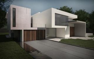 vivienda diseño madrid 1