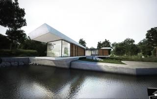 vivienda diseño moderno madrid 3